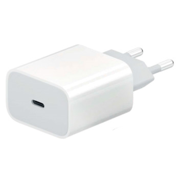 СЗУ 18W, USB-C, iPhone ORIGINAL